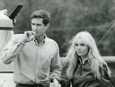 ANTHONY PERKINS  TUESDAY WELD  PRETTY POISON 1968 VINTAGE PHOTO ORIGINAL #3