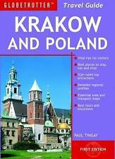 Krakow and Poland (Globetrotter Travel Pack), Tingay, Paul, New Book