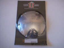 Chrome Derby Cover Harley-Davidson XL Sportster 2004 & later 605606
