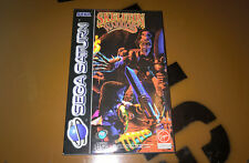 ## Skeleton Warriors - SEGA SATURN Spiel - NEUWARE / NEW / SEALED ##