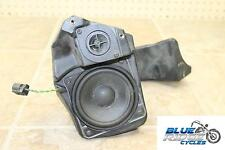 03 BMW R 1150 RT ABS SPEAKER STEREO LEFT FRONT POD MOUNT ASSEMBLY
