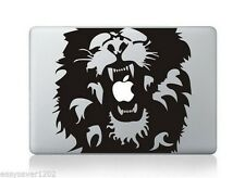 New Lion Vinyl Apple Macbook Pro 15 Inch Sticker Decal Skin Cover For Laptop