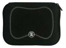 "Crumpler The Gimp 7"" Black Neoprene Notebook and Tablet Sleeve"