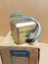 Panasonic Replacement Power Transformer YW-HPT-012A New Old Stock