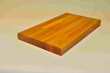 Large Wooden Oak Chopping / Platter Board  - Real wood Danish oiled