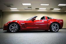 Chevrolet: Corvette Z16 4LT