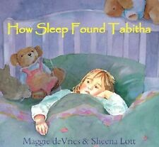 How Sleep Found Tabitha-ExLibrary