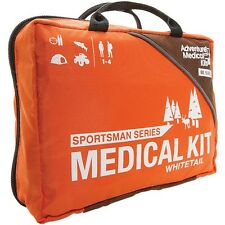 First Aid Kit Medical Emergency Supplies for Hiking Camping Outdoor Survival Car