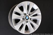 5er BMW E60 E61 Alufelge Doppelspeiche 116 Lättmetallskivhjul Jant hafifalasimli