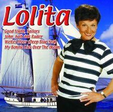 Lolita Seemann, deine Heimat ist das Meer (14 tracks, 1992) [CD]