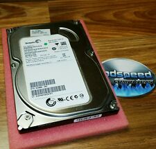 Dell Studio 540 540s - 500GB SATA Hard Drive - Windows Vista Home Premium 64