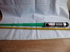 Star Wars Yoda Skywalker Light Saber Obi Anakin Green Windu Maul Force Awakens