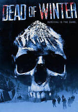 `BARCLAY,DAVE`-DEAD OF WINTER  DVD NEW