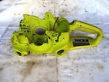 Poulan 40cc Craftsman Chainsaw Gas Oil Tank Body Wild Thing Handle Firewood