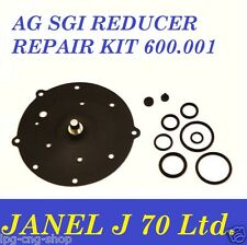 AG SGI Rrepair kit for vaporizer  AG.600.001 &  AG.600.009