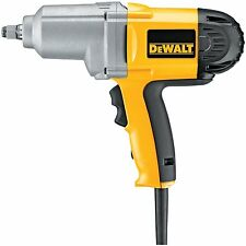Dewalt Corded Heavy Duty 1/2'' Reversing Impact Wrench DW293
