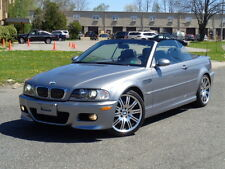 BMW: 3-Series 2dr Cabriole