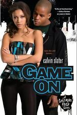 Coleman High: Game On 3 by Calvin Slater (2015, Paperback)