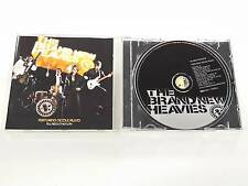 THE BRAND NEW HEAVIES ALLABOUTTHEFUNK CD 2004