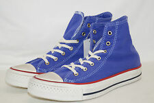 CONVERSE CHUCKS ALL STAR HIGH Gr.38 UK 5,5 washed lila Nightshade 142629C