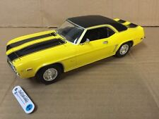 1:24 69 Chevy Camaro Z28 by Ertl