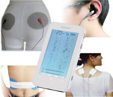 Weight Loss Touch Screen Therapy Device Medicomat-3C1 Mini Digital Massager