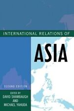 International Relations of Asia by Rowman & Littlefield (Paperback, 2014)