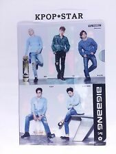 BigBang Big Bang KPOP Clear File Folder