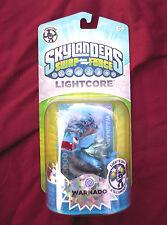 Skylanders Swap Force   LIGHTCORE WARNADO  New in Box