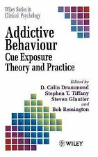 Wiley Series in Clinical Psychology: Addictive Behaviour : Cue Exposure...