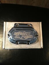 primo rivera harley 5 speed transmission clutch release cover softail dyna fxr