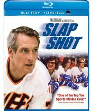 Slap Shot [Includes Digital Copy] [UltraViolet] (2013, REGION A Blu-ray New)