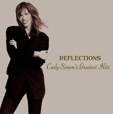 Reflections Carly Simon's Greatest Hits - Carly Simon (2004, CD NIEUW)