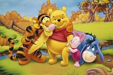Winnie the Pooh : Friends - Maxi Poster 61cm x 91.5cm (new & sealed)
