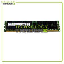 M393B2G70BH0-YK0 Samsung 16GB PC3-12800 DDR3-1600MHz ECC Reg Memory Module