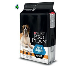 Purina Pro Plan Adult Large Robust OptiHealth 14 kg Per Cane Cani Adulti