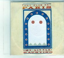 (DU807) Hot Club De Paris, My Little Haunting - DJ CD