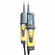 NEW PRO DIGITAL COMBI ELECTRICAL VOLTAGE TESTER CAT IV