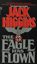The Eagle Has Flown by Higgins, Jack