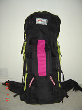 Vintage Lowe Alpine Specialist Cloudwalker Mountaineering Backpack Very Nice!