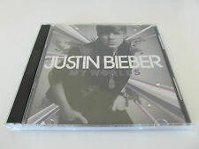 Justin Bieber - My Worlds (CD Album) Used Very Good