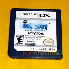 WIPEOUT THE GAME Nintendo Ds Versione Americana ○○○○ SOLO CARTUCCIA - BX