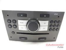 Opel Zafira B CDTI radio de coche CD audio Delphi 13251052