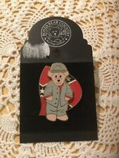 New Boyd's Bear Civil War Bear Pin.