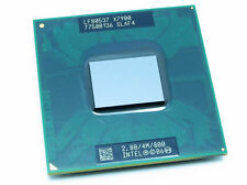 Intel Core 2 Extreme X7900 - 2.8 GHz (LF80537GG0724M) SLAF4 CPU Processor 800MHz