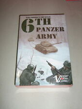 6th Panzer Army - The Bulge (New)