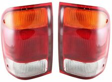 WINNEBAGO RIALTA 1998 1999 2000 2001 TAILLIGHT TAIL LAMP RV - SET
