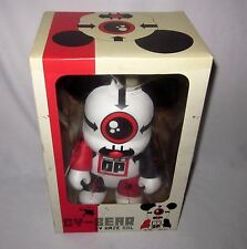 "Haze XXL Cy-Bear 8"" OX-OP Qee Vinyl Toy 2R Limited Edition Figure"