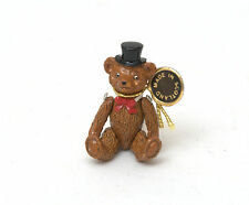 Hantel Miniatures Teddy Bears Picnic Series - Father Bear VM76
