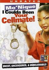 Mo'nique: I Coulda Been Your Cellmate! (2007, REGION 1 DVD New)